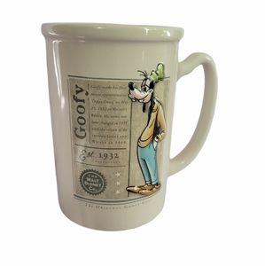 Disney The Original Goofy Guy Raised 3D Mug